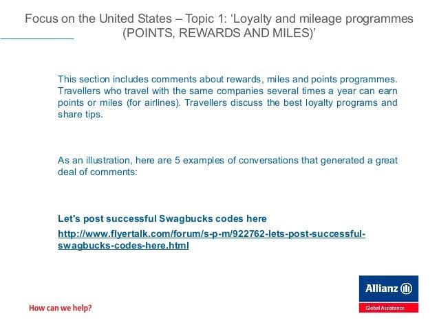 The USA - Allianz