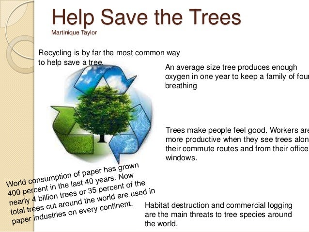 save trees wallpaper 1 - photo #49