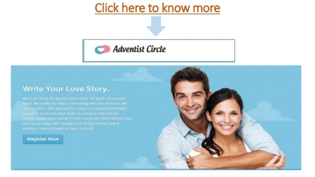 Adventist connection dating