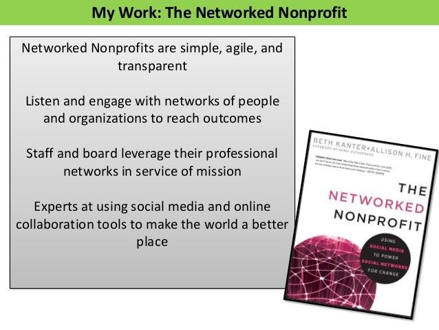 Workshop at Helsinki University: Social Media and NGOS Slide 3