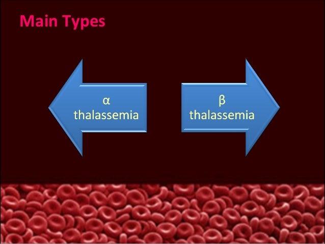 diagnosis• Prenatal testing• Peripheral blood filmexamination• Complete blood count(CBC)