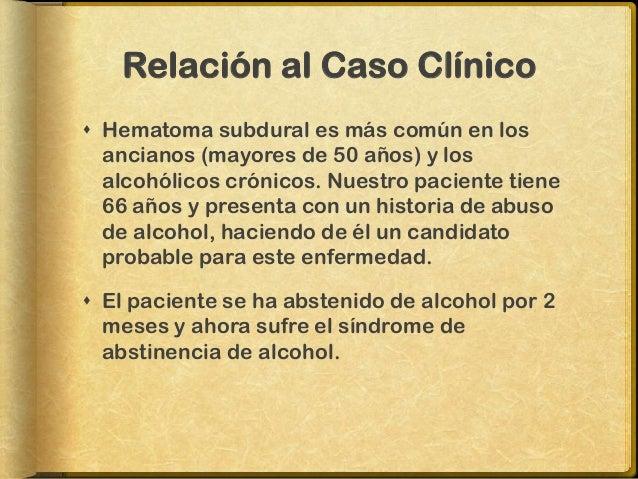 La codificación del alcoholismo nizhnevartovske