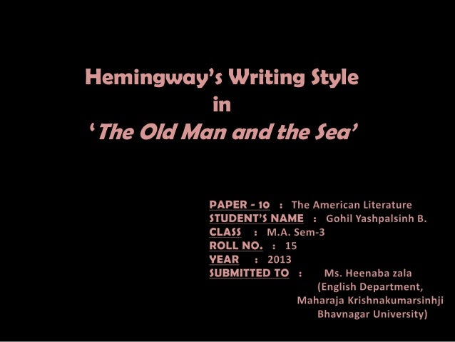 persuasive essay on the old man and the sea Write my paper the essay writing service as a superior aide in the compound angles the popularity of custom essay writing service has only risen for the last couple years both students and people, who have already graduated from the educational institutions, order different paper types including reports, reviews and articles necessary for their wor.