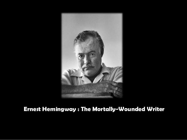 How to get everyone to write like Ernest Hemingway