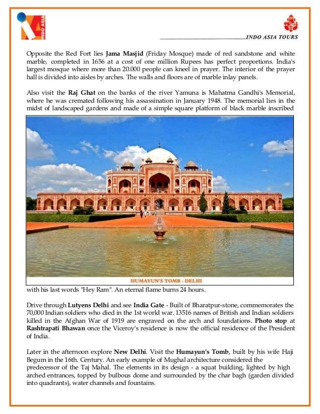 Hemis Festival Tour India