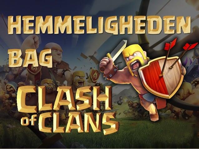 Clash of Clans er det mest indtjenende spil i App Store og Google Play nogensinde KILDE: APPANNIE.COM
