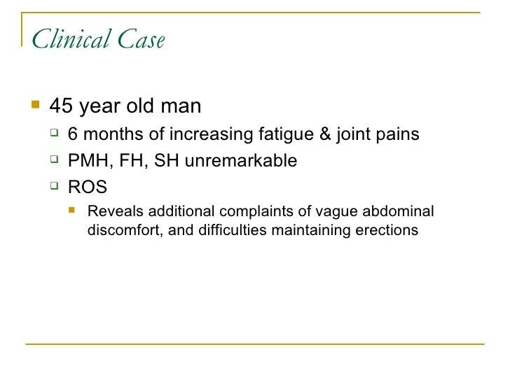 Hemochromatosis1 Slide 3