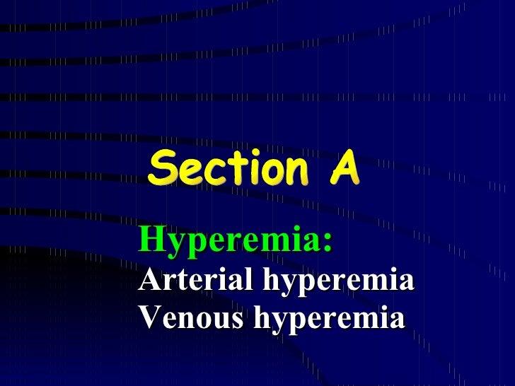 Hemodynamic Disorders Slide 3