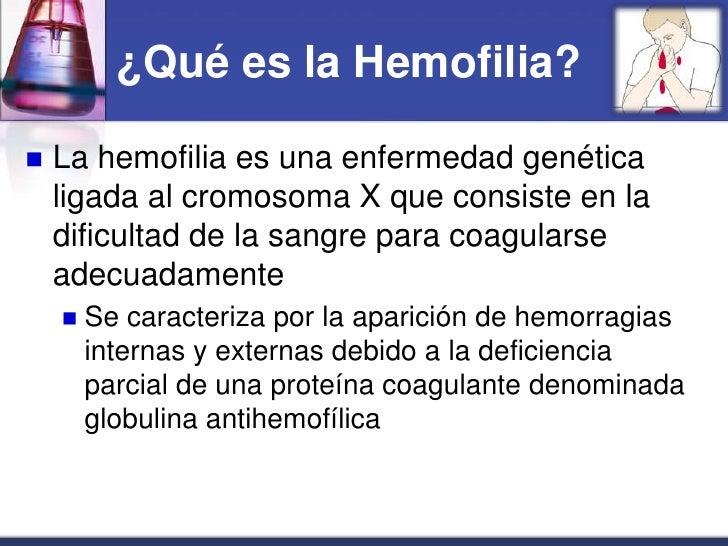 hemofilia ivan perearce tcu111 pdf
