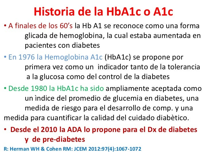 Hemoglobina glucosilada en america latina (1)