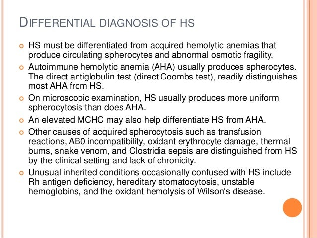 Macroangiopathic Hemolytic Anemia Due to Congenital Cardiovascular Anomalies