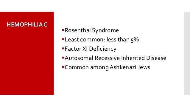 Jew Detector: Hemophilia Villaester