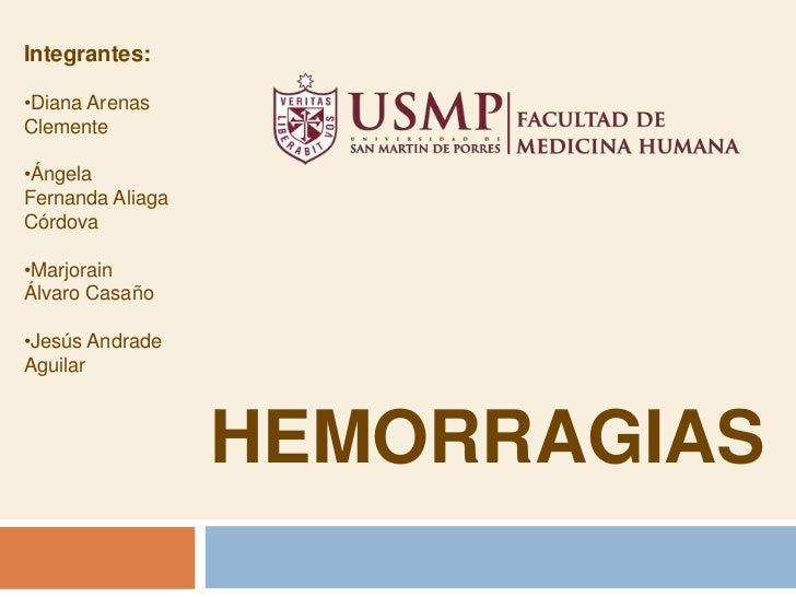 Integrantes:<br /><ul><li>Diana Arenas Clemente