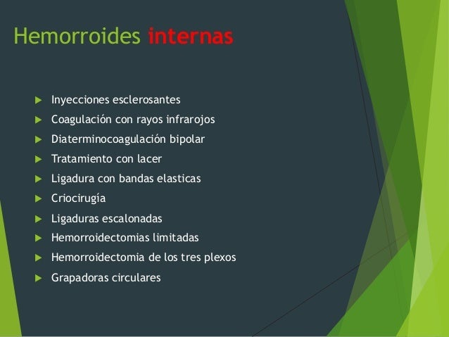 Hemorroides htca 2016