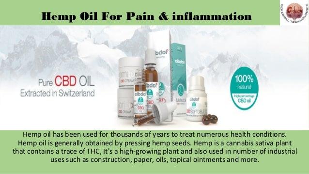 most potent cbd oil