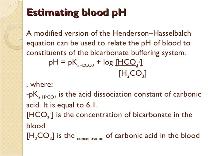 how to make a buffer solution using henderson- hasselbalch