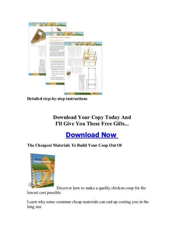 Hen House Plans Torrent Pdf Download