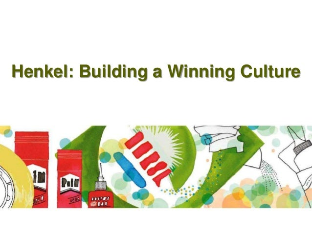 Germany's Henkel in the Indian FMCG Industry