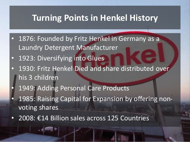 henkel winning culture case study Henkel case 6806 words  more about henkel: winning culture winning book review essay 1166 words | 5 pages  barnes and noble case study.