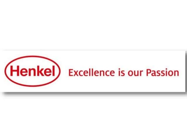 Henkel winning culture case study
