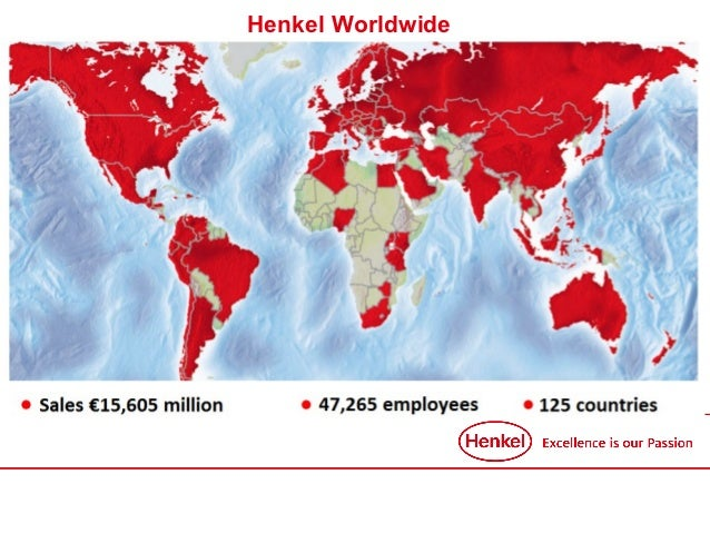 henkel iberica case analysis Case study  describes the situation facing henkel iberica, the spanish  to  discuss whether cpfr is the adequate solution for its problems.
