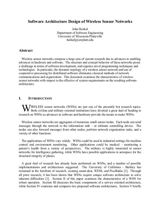 Phd thesis on wireless mesh networks