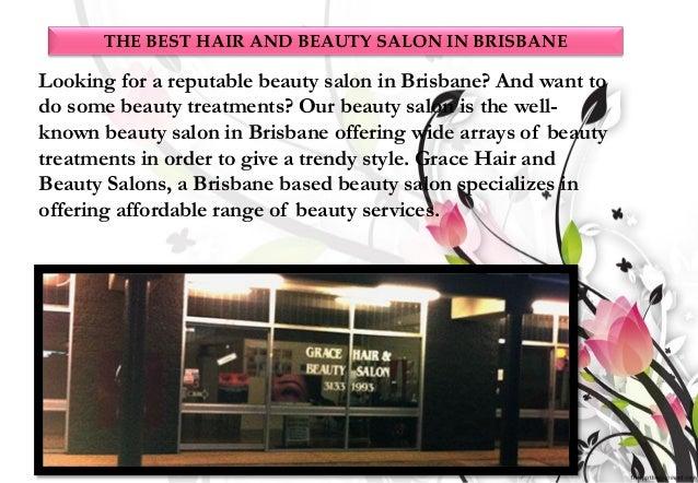 Henna Tattoo Gold Coast : Beauty salon brisbane grace hair and