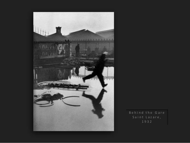 Henri Cartier Bresson Slide 2