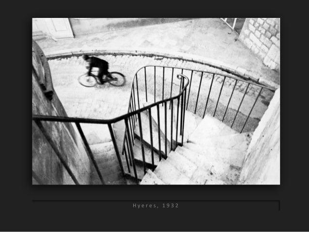 Henri Cartier Bresson Slide 3
