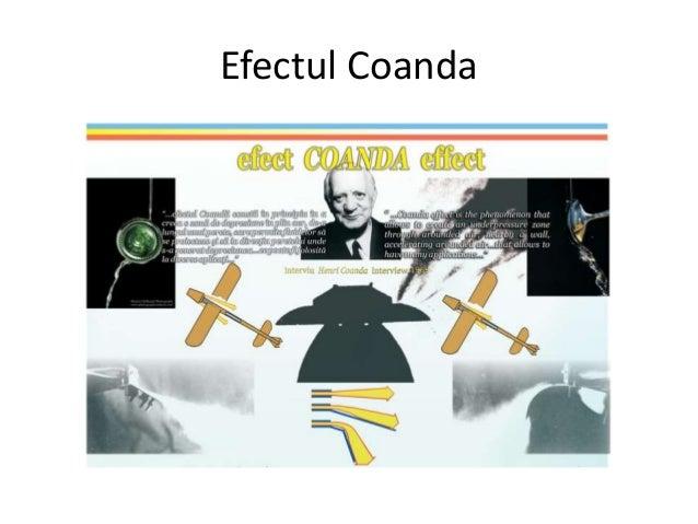Efectul Coanda