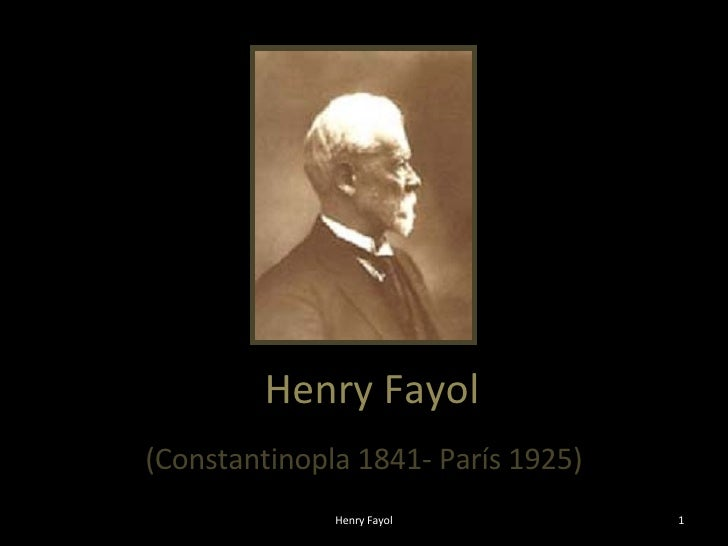henri fayol and henry mintzberg Fayol's management functions and mintzberg's management roles are two sides  of the one coin discuss henri fayol and henry mintzberg are both key figures.