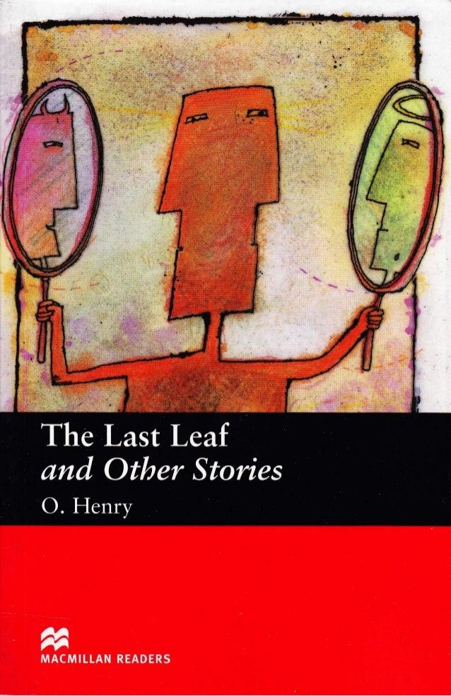 henry the last leaf and other stories. Black Bedroom Furniture Sets. Home Design Ideas