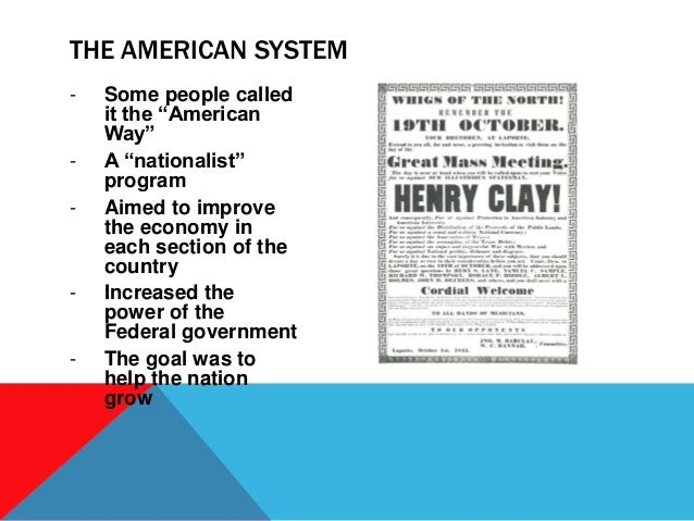 the first american party system America's two-party system is as old as the country itself, but the first two political parties weren't called democrats and republicans they were the federalists and the republicans, who actually had more in common with today's democratic party than with today's republican party.