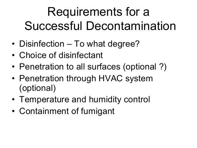 Henry Decontamination Clo2 060512
