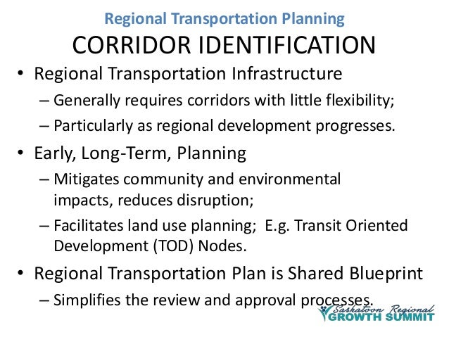 transportation and regional planning The mpo & regional planning section provides oversight of the metropolitan and regional planning process, supporting and coordinating planning activities with internal and external planning partners, including the cdot engineering regions, metropolitan planning organizations (mpos) and transportation planning regions (tprs.