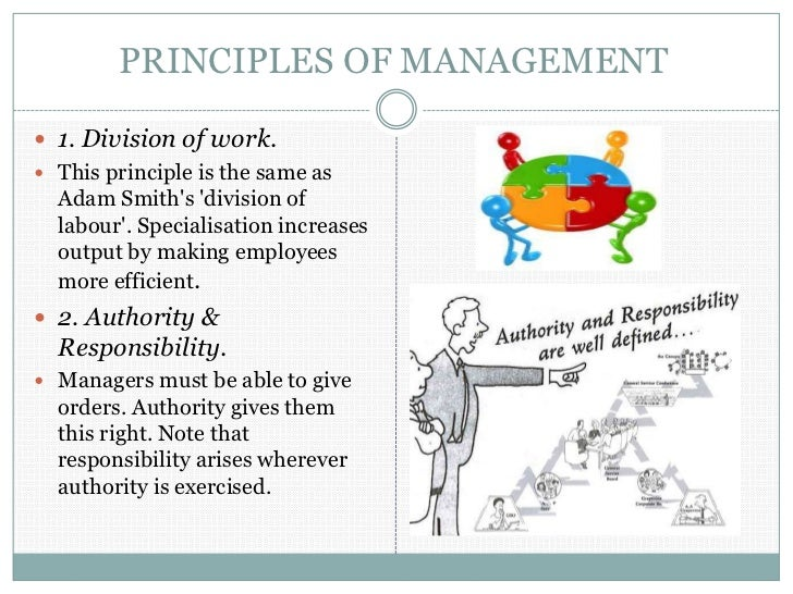 contributions of taylor and henry feyol in modern management thoughts Management principles are the statements of fundamental truth based on logic which provides guidelines for managerial decision making and actions there are 14 principles of management described by henri fayol.