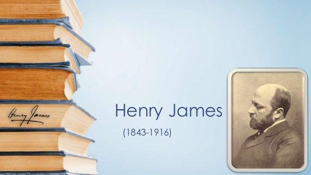 Henry James (1843-1916)