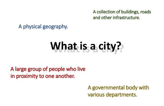 Urban Entrepreneurship - Henry Rael Slide 3