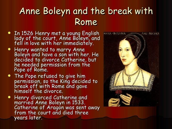 Divorce & Annulments