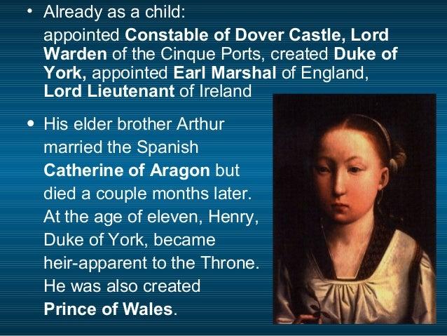 Henry viii – James i Slide 3