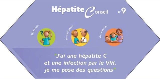 Hépatite                   C                                             onseil              9                            ...
