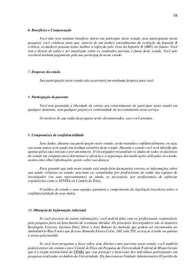 Hepatite b crônica e esquistossomose mansoni   uma associação deletéria jose rubens de andrade 2013