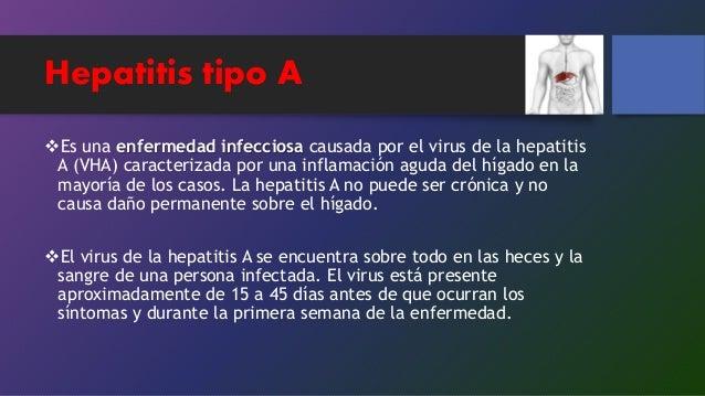 Tipos de hepatitis viral pdf