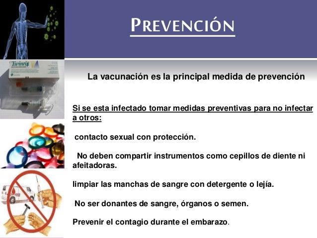 Virus del Hepatitis B y D