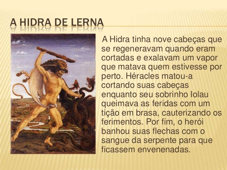 Heracles (Hércules)