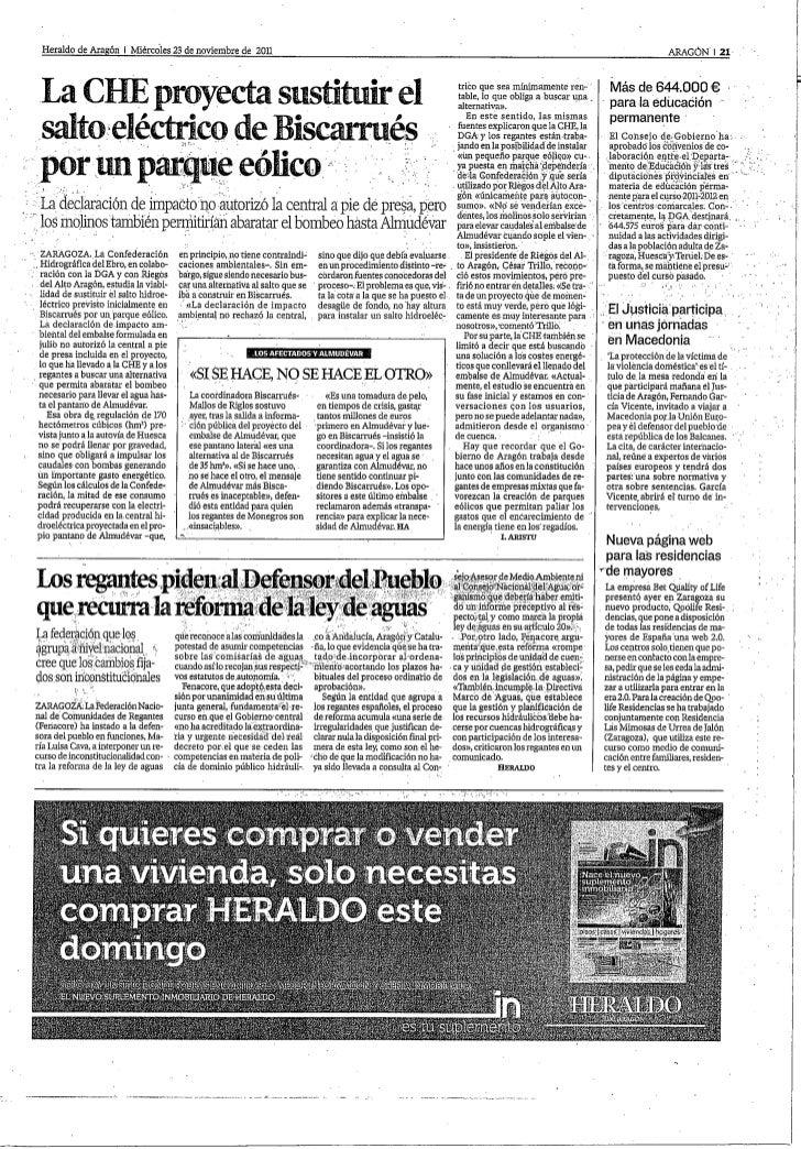 Heraldo 2011 11_23