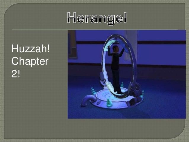 Huzzah!Chapter2!