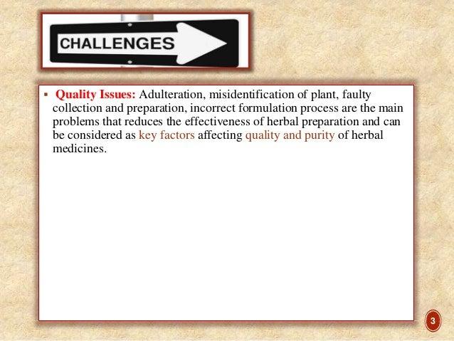 Herbal cosmetics seminar Slide 3