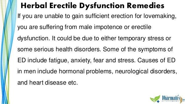 Erectile Dysfunction During Sex