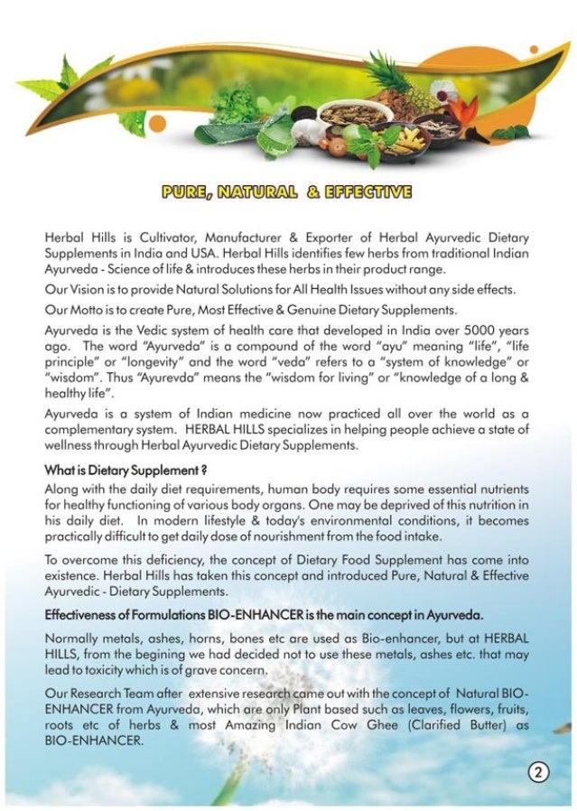 Isha Agro Developers Pvt. Ltd., Mumbai, Herbal Products Slide 2